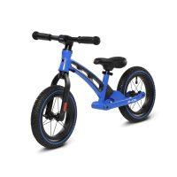 Micro Balance Bike Deluxe - Blue 1