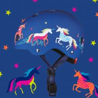 medium-Micro Helmet Unicorn Static